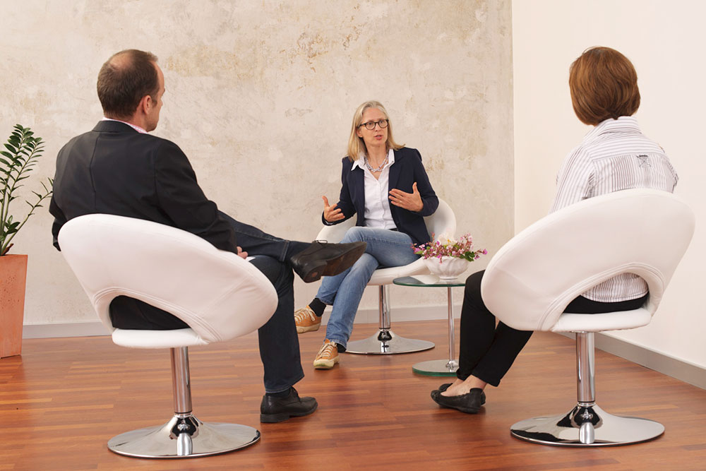 Psychotherapie Singen - Folberth - Leistungen - Verhaltenstherapie